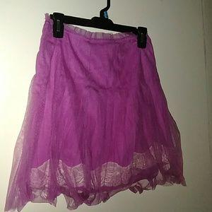Rodarte Skirt